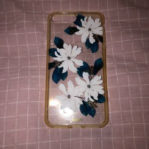 Accessories - Floral Phone Case